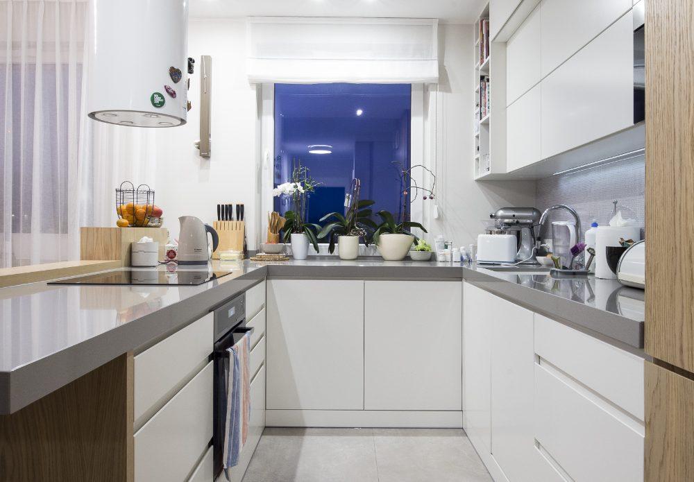 Nowoczesny i przytulny apartament prywatny